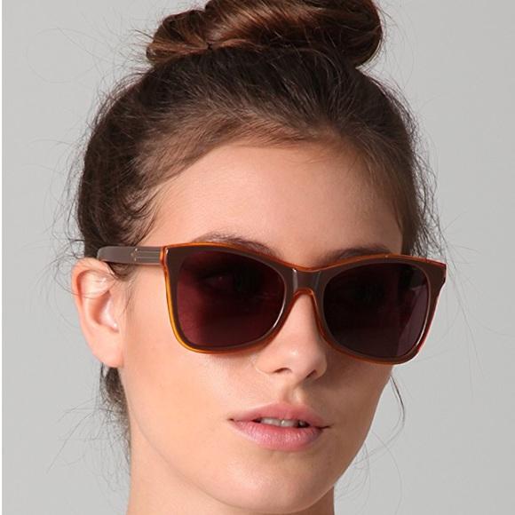 "57caa82cbbe98 Karen Walker ""Perfect Day"" Sunglasses"